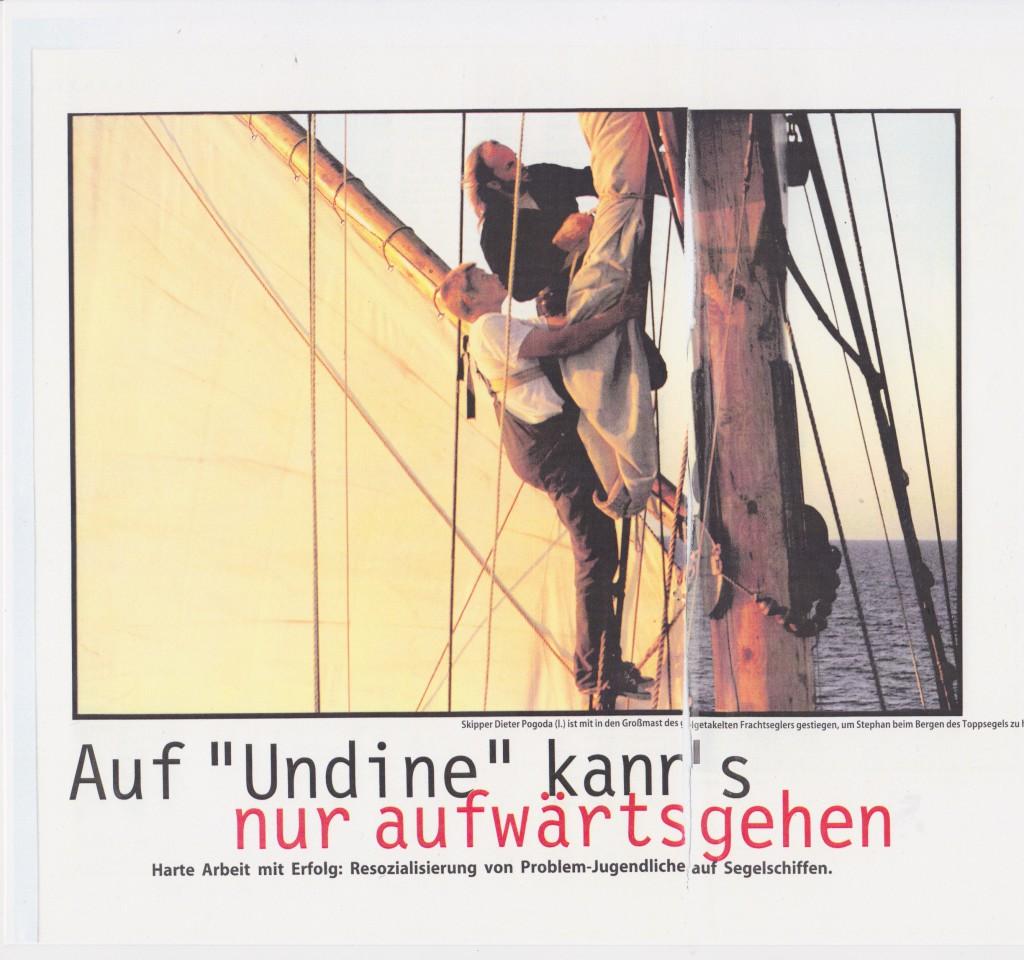 Yacht, Undine_1
